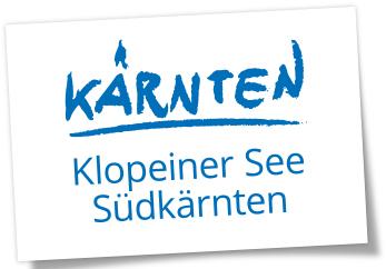Kärnten: Klopeiner See - Südkärnten