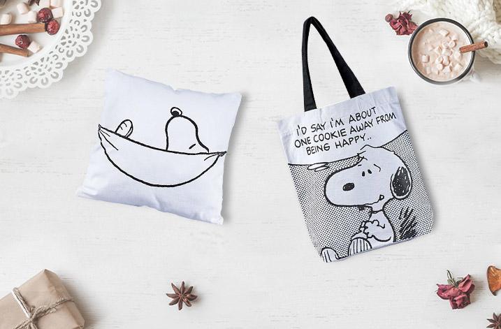 30% auf Snoopy